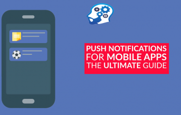 SEND PUSH NOTIFICATIONS TO YOUR CUSTOMERS